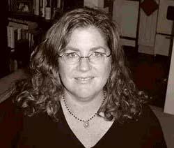 Deborah Gussman